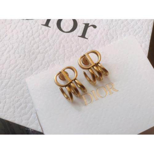 Christian Dior Earrings #775670
