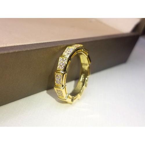 Bvlgari Rings #775679
