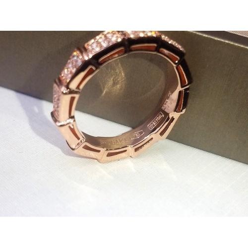 Bvlgari Rings #775681