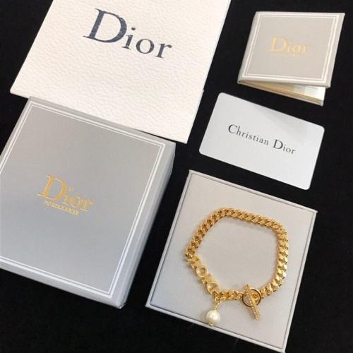 Christian Dior Bracelets #775697 $28.13, Wholesale Replica Christian Dior Bracelets