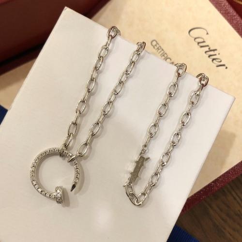 Cartier Necklaces #775704