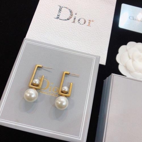 Christian Dior Earrings #775716