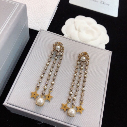 Christian Dior Earrings #775723