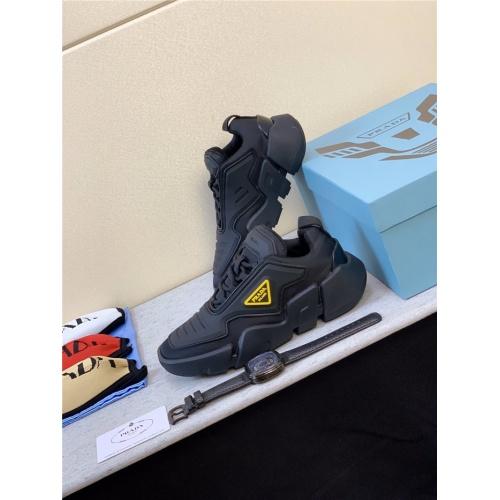 Prada Casual Shoes For Men #775778