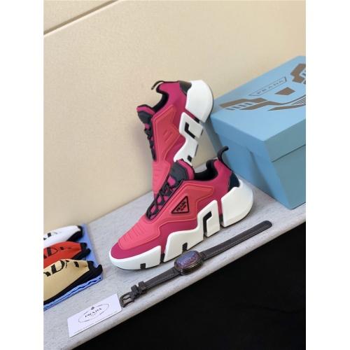 Prada Casual Shoes For Men #775784