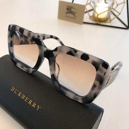 Burberry AAA Quality Sunglasses #775834