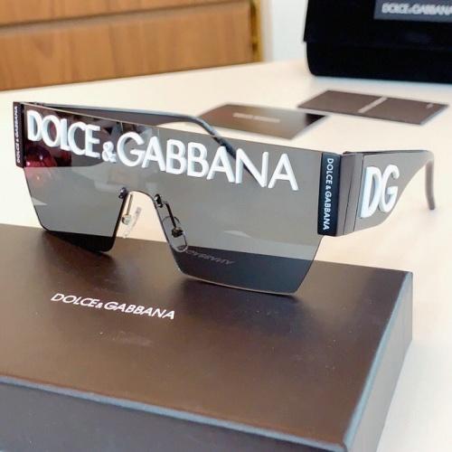 Dolce & Gabbana D&G AAA Quality Sunglasses #775851
