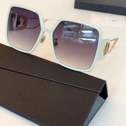 Christian Dior AAA Quality Sunglasses #775858