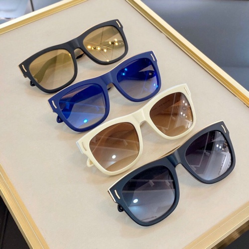 Replica Givenchy AAA Quality Sunglasses #775894 $63.05 USD for Wholesale