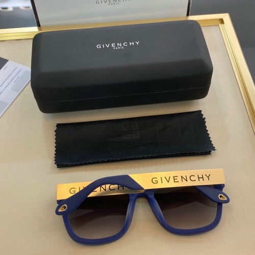 Replica Givenchy AAA Quality Sunglasses #775895 $63.05 USD for Wholesale