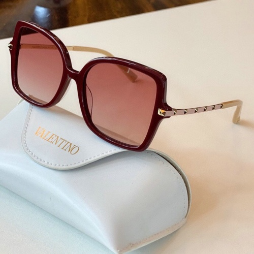 Valentino AAA Quality Sunglasses #775959
