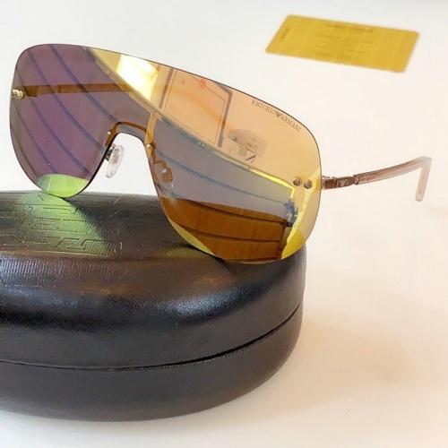 Armani AAA Quality Sunglasses #775967