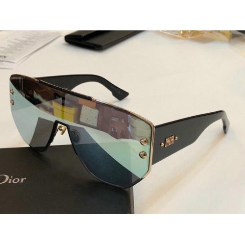 Christian Dior AAA Quality Sunglasses #776009