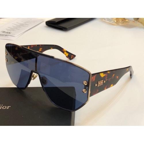 Christian Dior AAA Quality Sunglasses #776010