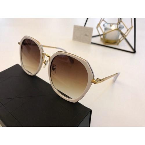 Christian Dior AAA Quality Sunglasses #776012