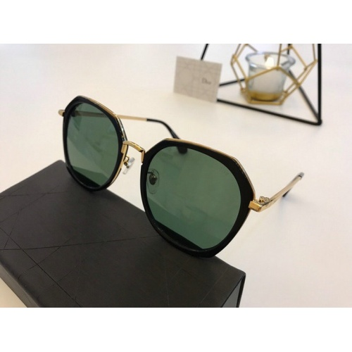 Christian Dior AAA Quality Sunglasses #776013
