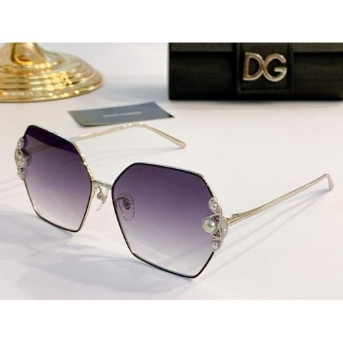 Dolce & Gabbana D&G AAA Quality Sunglasses #776030