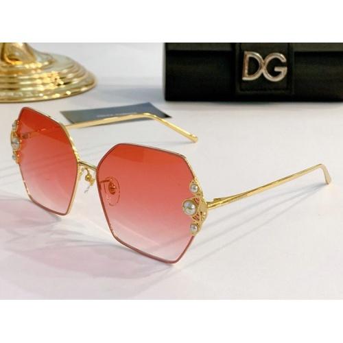Dolce & Gabbana D&G AAA Quality Sunglasses #776032
