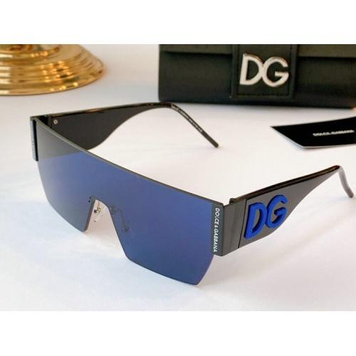 Dolce & Gabbana D&G AAA Quality Sunglasses #776037
