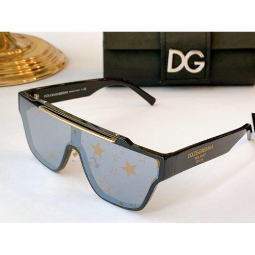 Dolce & Gabbana D&G AAA Quality Sunglasses #776042