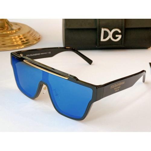 Dolce & Gabbana D&G AAA Quality Sunglasses #776044