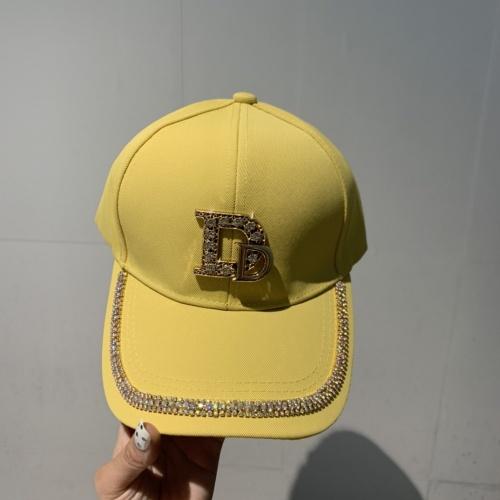 Christian Dior Caps #776080
