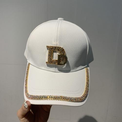 Christian Dior Caps #776081