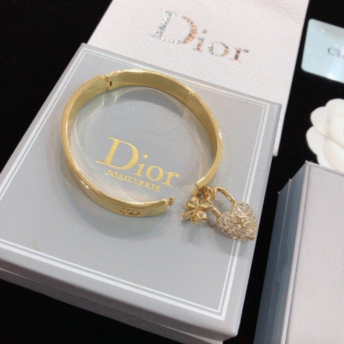 Christian Dior Bracelets #776213 $38.80 USD, Wholesale Replica Christian Dior Bracelets
