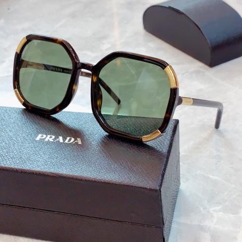 Prada AAA Quality Sunglasses #776261