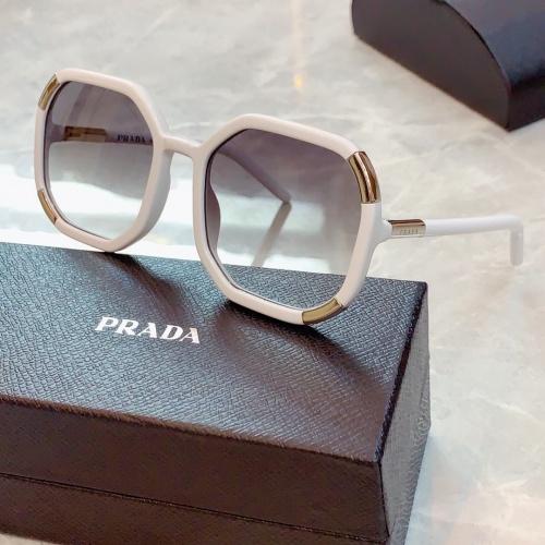 Prada AAA Quality Sunglasses #776262