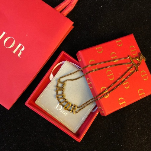 Christian Dior Necklace #776263