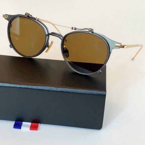 Thom Browne AAA Quality Sunglasses #776292