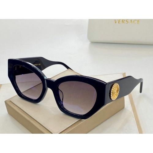 Versace AAA Quality Sunglasses #776296