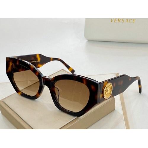 Versace AAA Quality Sunglasses #776297