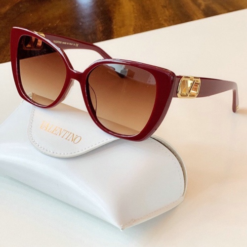 Valentino AAA Quality Sunglasses #776298