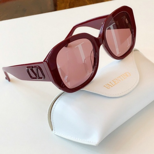 Valentino AAA Quality Sunglasses #776309