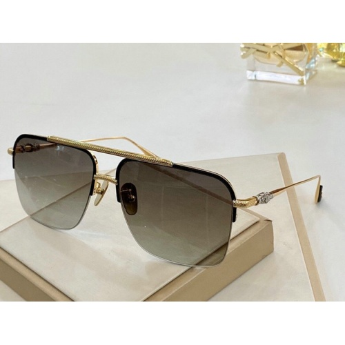 Chrome Hearts AAA Quality Sunglasses #776329