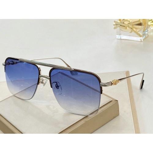 Chrome Hearts AAA Quality Sunglasses #776330