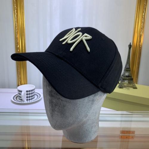 Christian Dior Caps #776404