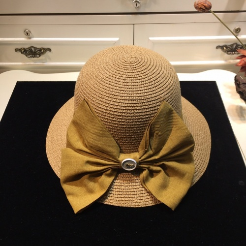 Christian Dior Caps #776413