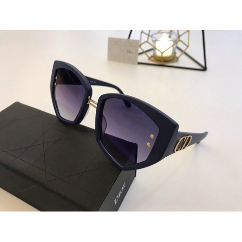 Christian Dior AAA Quality Sunglasses #776456