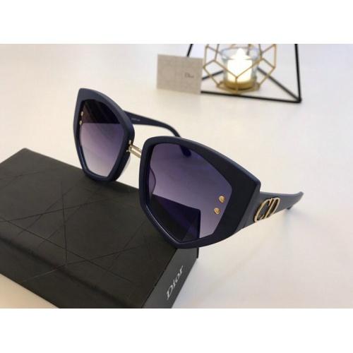 Christian Dior AAA Quality Sunglasses #776456