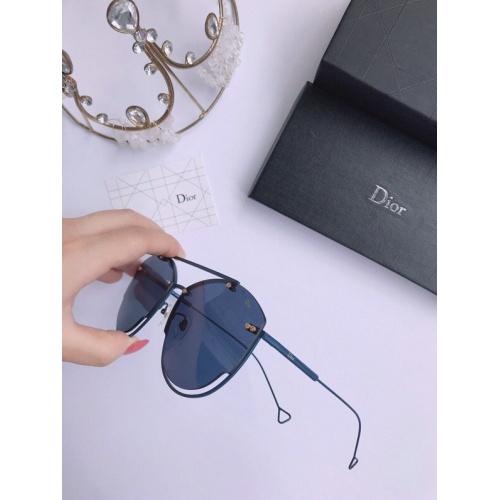 Christian Dior AAA Quality Sunglasses #776460