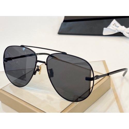 Christian Dior AAA Quality Sunglasses #776483
