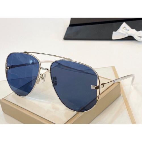 Christian Dior AAA Quality Sunglasses #776484
