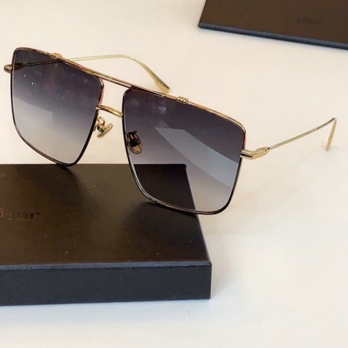 Christian Dior AAA Quality Sunglasses #776494