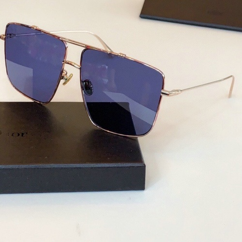 Christian Dior AAA Quality Sunglasses #776495