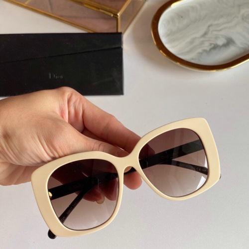 Christian Dior AAA Quality Sunglasses #776500