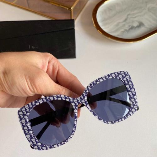 Christian Dior AAA Quality Sunglasses #776501