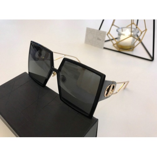 Christian Dior AAA Quality Sunglasses #776504